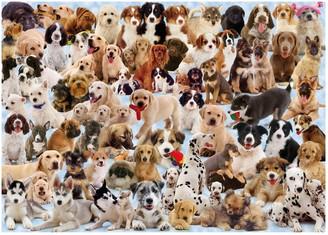 Ravensburger Dogs Galore 1,000-pc. Jigsaw Puzzle