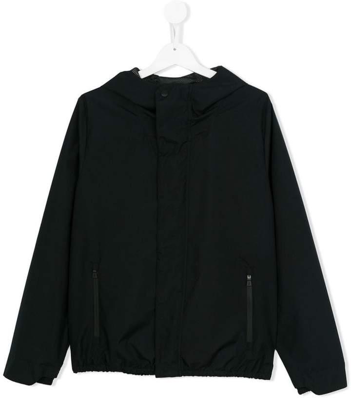 Herno Kids hooded jacket