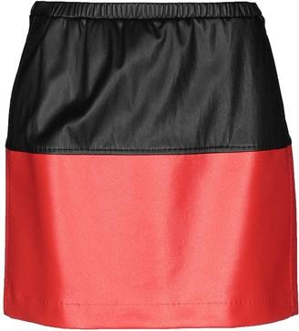Les Copains Mini skirts - Item 35391483AO