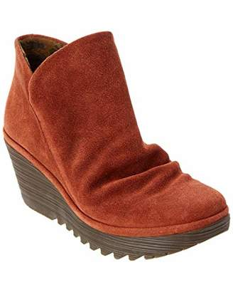 Fly London Women's Yip Ankle Boot
