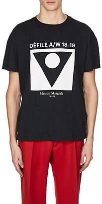 Maison Margiela Men's Cotton T-Shirt