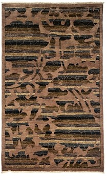 Morris Collection Oriental Rug, 3'1 x 5'2
