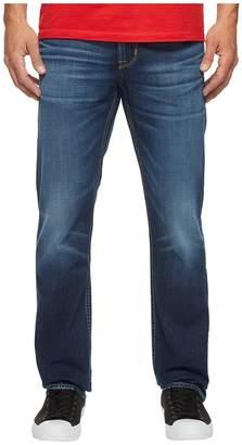 Hudson Byron Straight Zip Fly in Genuine Men's Jeans