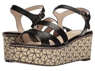 Cole Haan Jianna Wedge Women's Shoes