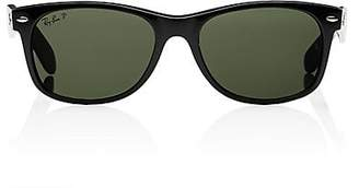 "Ray-Ban Men's ""New Wayfarer"" Sunglasses"