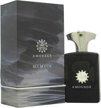 Amouage Men's Memoir 1.7Oz Eau De Parfum Spray