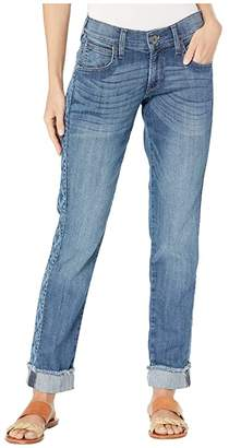 Ariat Boyfriend Coral Jeans in Ethereal