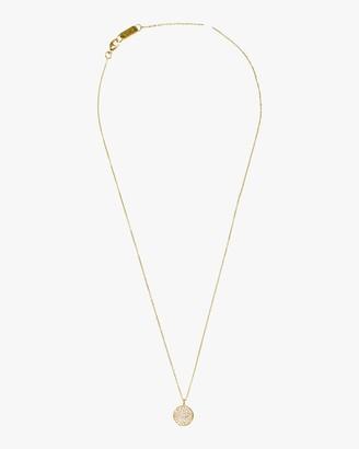 Ippolita Stardust Small Flower Pendant Necklace