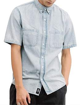 Thrills Canyon Short Sleeve Shirt
