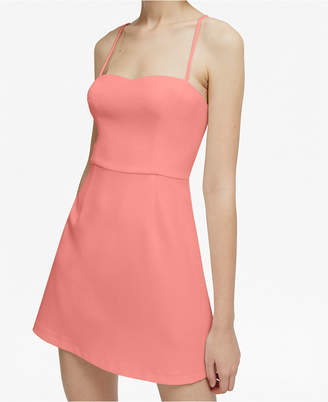 French Connection Mini Sheath Dress