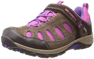 Merrell Chameleon Low A/C Hiking Shoe (Infant/Toddler/Little Kid)