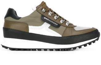DSQUARED2 Dean Goes Hiking sneakers