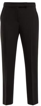 Max Mara Ostile Trousers - Womens - Black