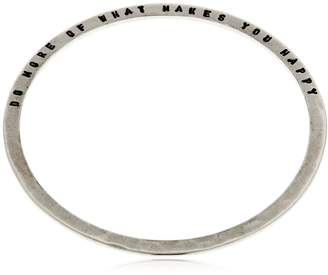 Do More Of What Makes You Happy Bracelet