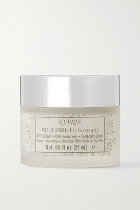 Kypris Beauty - Pot Of Shade: Heliotropic Spf30 Sunscreen & Primer, 27ml - one size