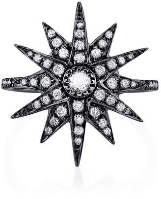 SHAY Diamond Starburst Ring