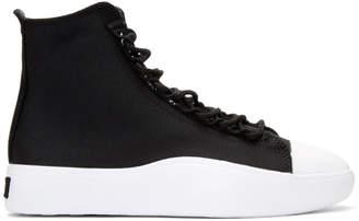 Y-3 Y 3 Black Bashyo Sneakers
