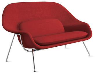 Design Within Reach Womb Settee