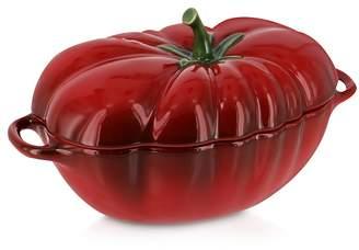 Staub 16 oz. Petite Tomato Cocotte