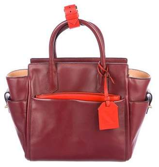 Reed Krakoff Tricolor Mini Atlantique Bag