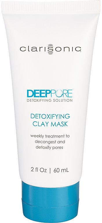 clarisonic Women's Deep Pore Detoxifying Clay Mask