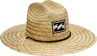 Billabong Men's Tides Straw Hat