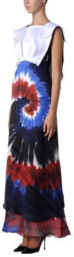 Rodarte Long dress