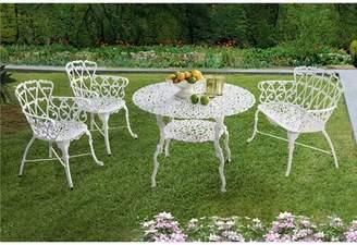 Ophelia & Co. Huma 4 Piece Dining Set & Co.