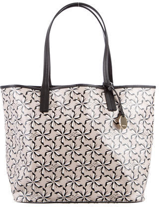Kate Spade Kate Spade New York Broome Pinwheel Court Tanner Tote w/ Tags