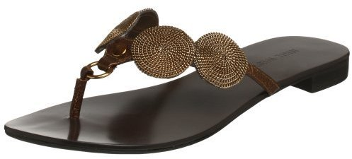 Nine West Women's Ruffleup Sandal