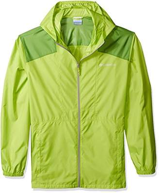 Columbia Men's Big and Tall Flashback Windbreaker