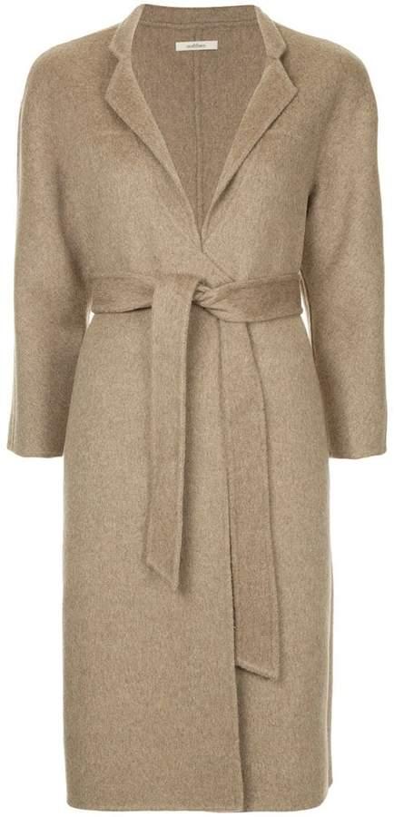 Onefifteen belted coat