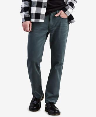 Levi's 514 Straight Fit Authentic Jeans