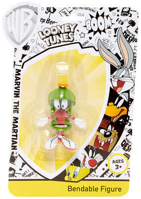 "Looney Tunes Nj Croce Marvin the Martian 6"" Bendable Action Figure"