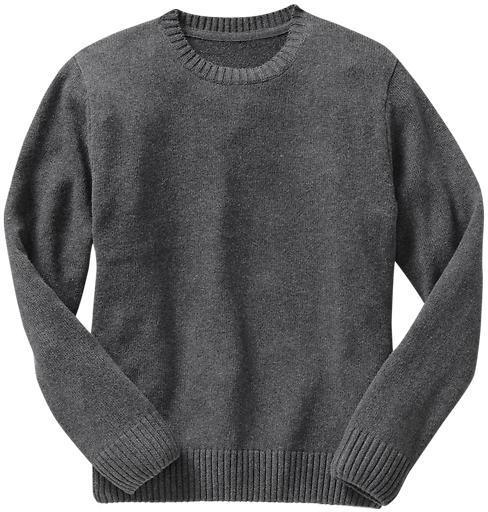 Gap Uniform crewneck sweater