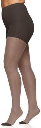 BERKSHIRE HOSIERY Berkshire Hosiery Silky Sheer Pantyhose-Plus