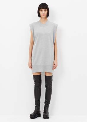 MM6 MAISON MARGIELA Knit Sleeveless Tunic