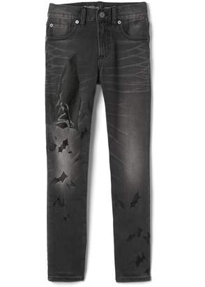 Gap GapKids | DC Batman Slim Jeans in High Stretch