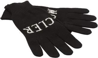 Moncler Wool gloves