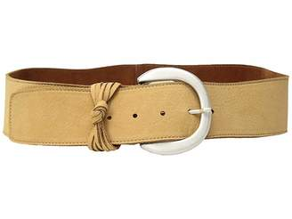 Leather Rock Claudia Belt