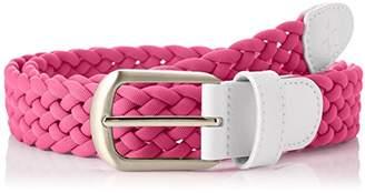 Munsingwear (マンシングウェア) - (マンシングウェア) Munsingwear(マンシングウェア) ベルト MGCLJH02 PK00 PK00(ピンク) F