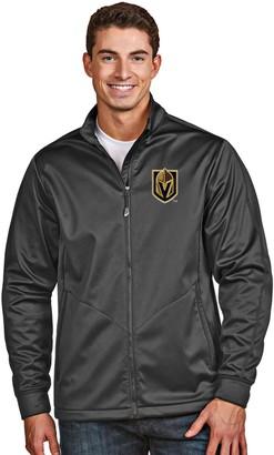 Antigua Men's Vegas Golden Knights Golf Jacket