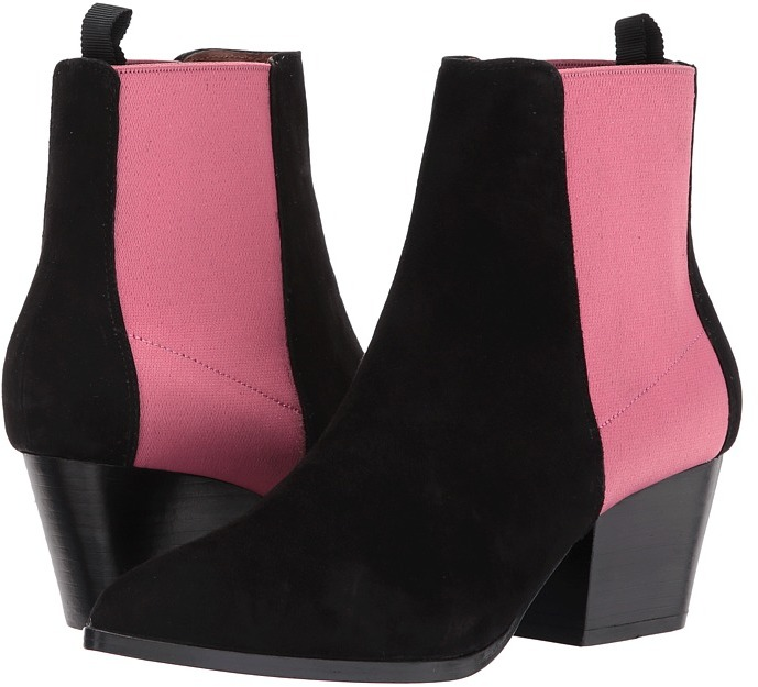 Emporio Armani - X3N113 Women's Boots