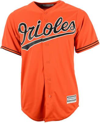 Majestic Men's Baltimore Orioles Replica Jersey
