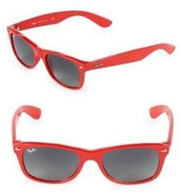 Ray-Ban 52MM New Wayfarer Sunglasses