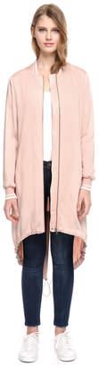 Soia & Kyo BRISTOL straight fit bomber-style lightweight coat
