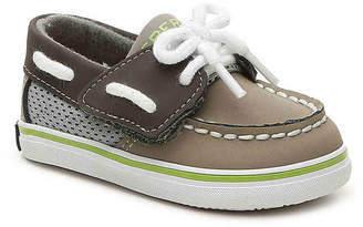 Sperry Intrepid Infant Boat Shoe - Boy's