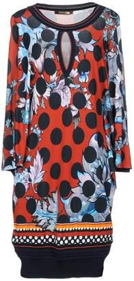 Roberto Cavalli Short dresses - Item 34842873DX