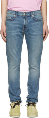 Adaptation Blue Washed Skinny Jeans