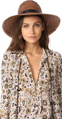 Ace of Something Maya Hat $75 thestylecure.com